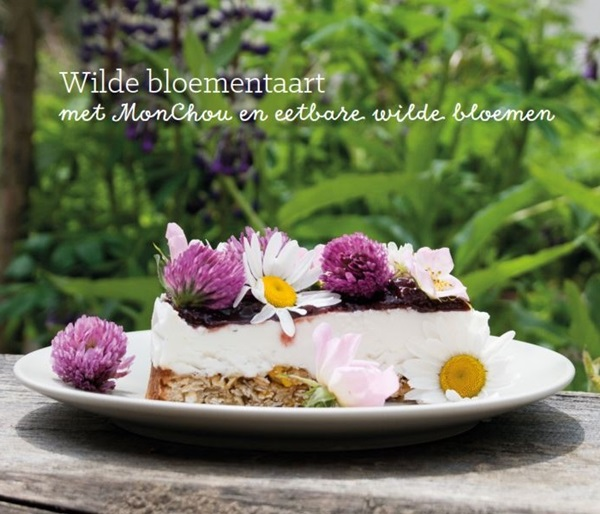 01 Wilde Bloementaart