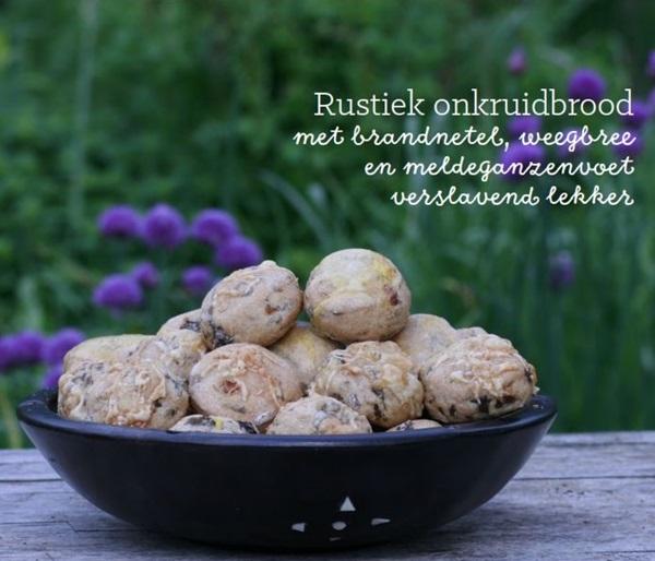 07 Rustiek onkruidbrood