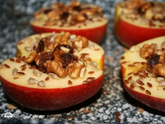 Warme-appels