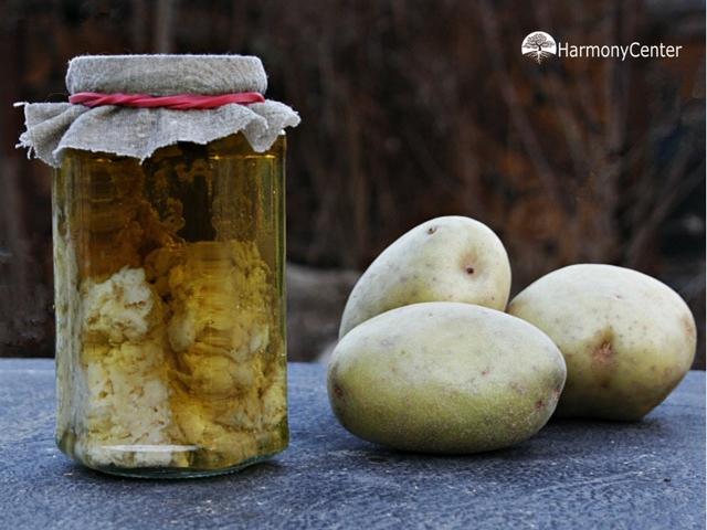 aardappelzalf